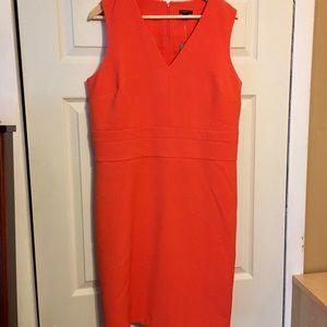 NWT Ann Taylor sheath dress